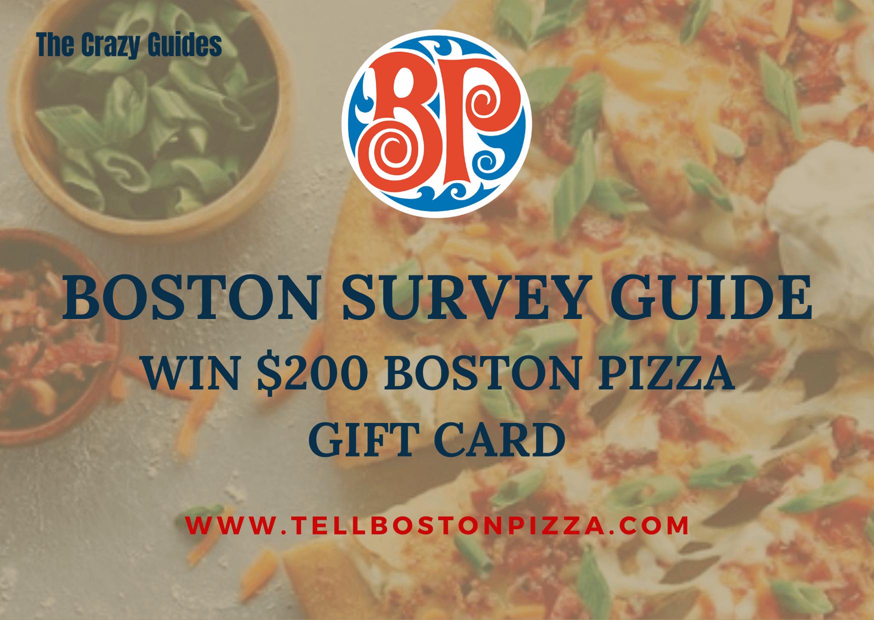 boston survey