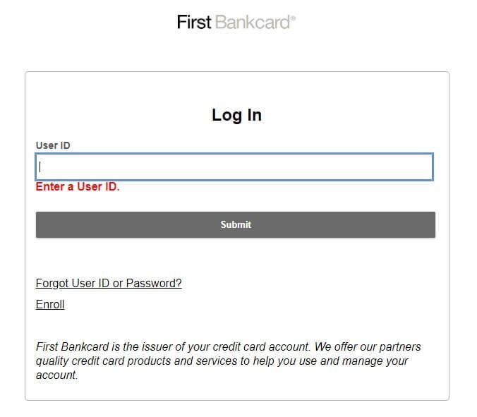 tcf bank credit card apply
