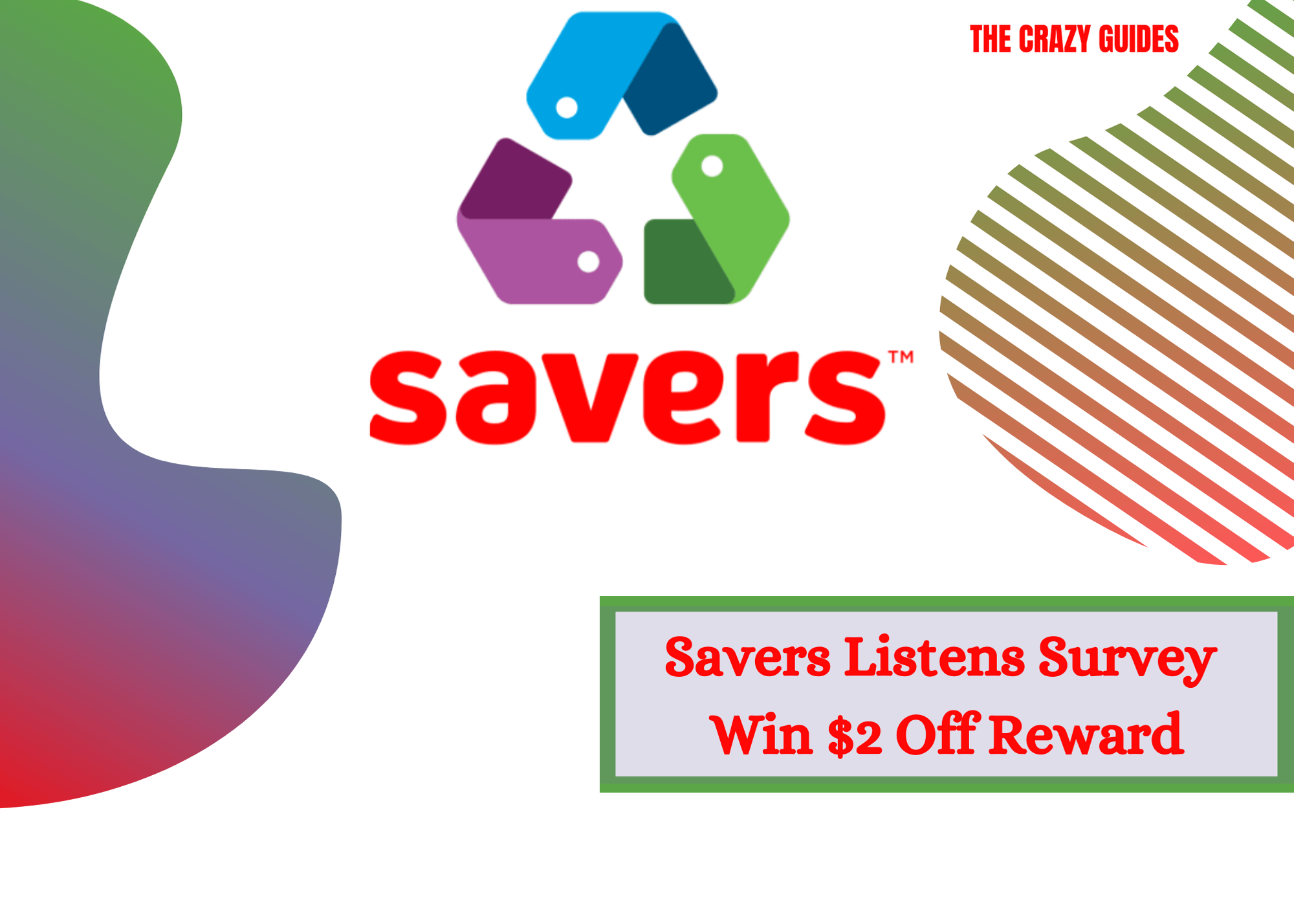 Saverslistens survey