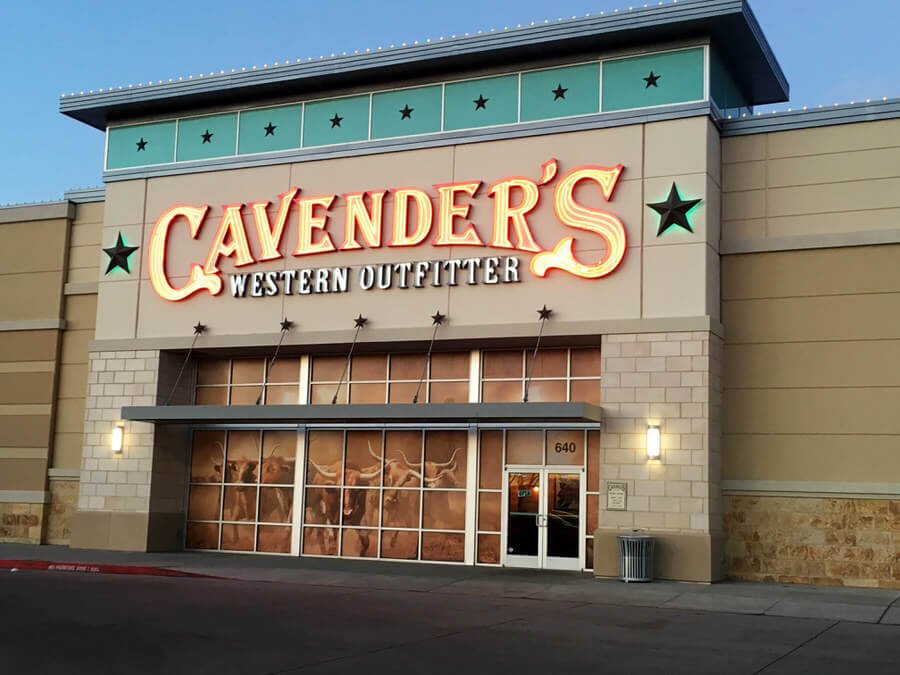 cavenders coupon