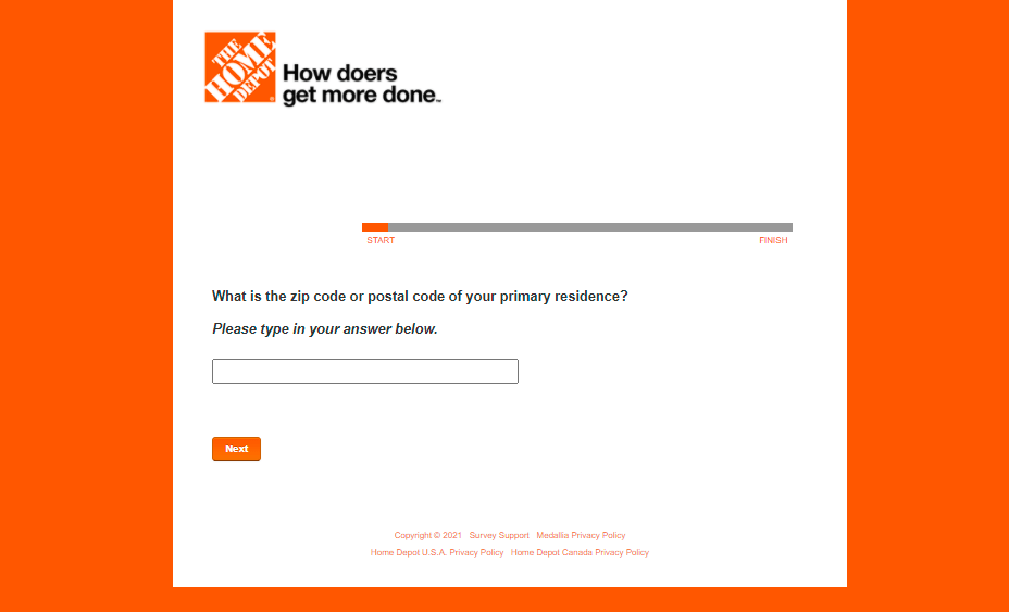 home depot sweepstakes