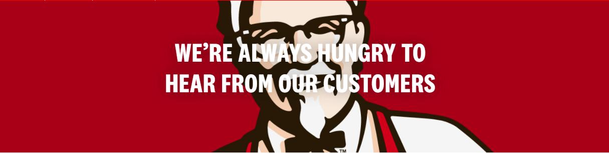 KFC listens.ca